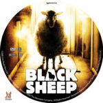Black Sheep (2007) R1 Custom Label