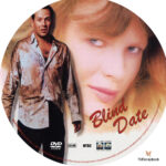 Blind Date (1987) R1 Custom Label
