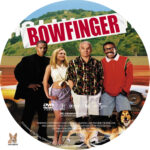 Bowfinger (1999) R1 Custom Labels