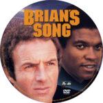Brian's Song (1971) R1 Custom Label