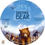 Brother Bear (2003) R1 Custom Labels