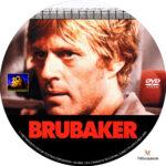 Brubaker (1980) R1 Custom Label