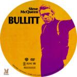 Bullitt (1968) R1 Custom Label