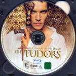 Die Tudors: Season 1 (2007) R2 German Blu-Ray Labels