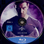Grimm – Staffel 3 (2014) R2 German Blu-Ray Labels