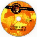 Drunken Master schlägt wieder zu (1979) R2 German Label
