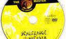 Schlitzauge sei wachsam (1979) R2 German Label