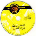 Schlitzauge sei wachsam (1979) R2 German Label