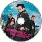 Brügge sehen… und sterben? (2008) R2 German Label