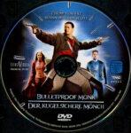 Bulletproof Monk – Der kugelsichere Mönch (2003) R2 German Label