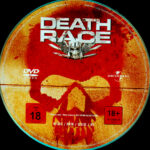 Death Race (2008) R2 German Label