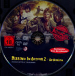 Missing in Action 2: The Beginning (1985) R2 German Label