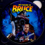 My Name Is Bruce (2007) R2 German Label