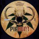 Pig Hunt (2008) R2 German Label