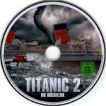 Titanic 2 (2010) R2 German Label