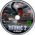 Titanic 2 (2010) R2 German Label