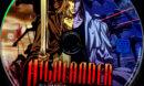 Highlander - Die Macht der Vergeltung (2007) R2 German Label