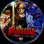 Highlander – Die Macht der Vergeltung (2007) R2 German Label