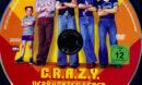 C.R.A.Z.Y. - Verrücktes Leben (2005) R2 German Label