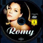 Romy (2009) R2 German Label