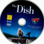 The Dish – Verloren im Weltall (2000) R2 German Label