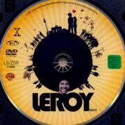 Leroy (2007) R2 German Label