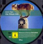 Die Wüste lebt (1953) R2 German Label