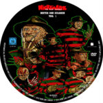 A Nightmare on Elm Street – Hinter den Kulissen (2012) R2 German Labels