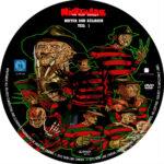 A Nightmare on Elm Street - Hinter den Kulissen (2012) R2 German Labels