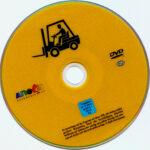 Staplerfahrer Klaus – Der erste Arbeitstag (2000) R2 German Label