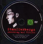 Stauffenbergs Anschlag auf Hitler (2008) R2 German Label