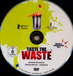 Taste the Waste (2010) R2 German Label