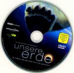 Unsere Erde (2007) R2 German Label