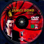 Die James Bond Story (1999) R2 German Label
