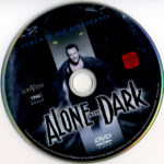 Alone in the Dark (2005) R2 German Label
