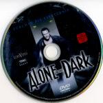 Alone in the Dark (2005) R2 German Label