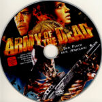 Army of the Dead – Der Fluch der Anasazi (2008) R2 German Label