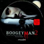 Boogeyman 2 – Wenn die Nacht Dein Feind wird (2007) R2 German Label