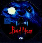 Bad Moon (1996) R2 German Label