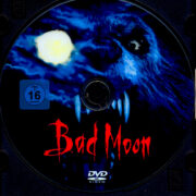 Bad Moon (1996) R2 German Label