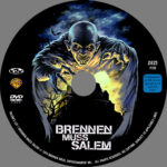 Brennen muß Salem (1979) R2 German Label