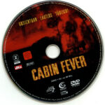 Cabin Fever (2002) R2 German Label