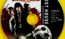 Dance of the Dead (2008) R1 DVD Label