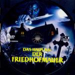Das Haus an der Friedhofmauer (1981) R2 German Label