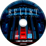 Das Relikt (1997) R2 German Label