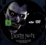Death Note (2006) R2 German Label