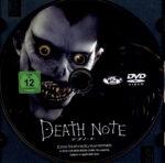 Death Note (2006) R2 German Label