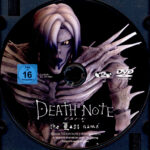 Death Note: The Last Name (2006) R2 German Label