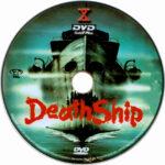 Death Ship: Das Todesschiff (1980) R2 German Label
