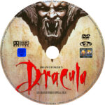 Bram Stokers Dracula (1992) R2 German Label